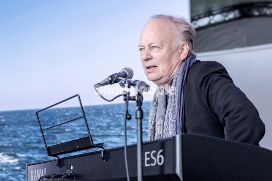 Johannes Carsten Mørch
