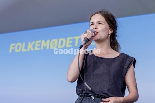 Maria Mortensen