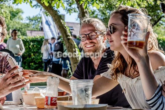 Øl og Folkemødet