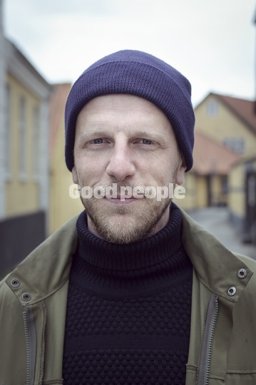 Mads Akselbo Holm
