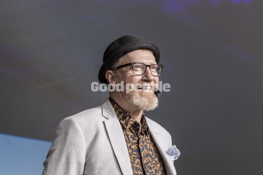 REIMER BO CHRISTENSEN TIL ÅBNINGEN AF FOLKEMØDET 2018