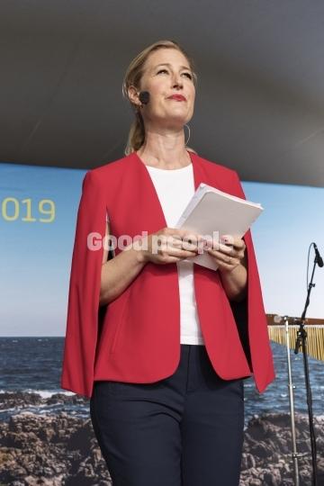 Sofie Carsten Nielsen, Radikale Venstre
