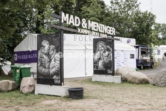 Mad & Meninger