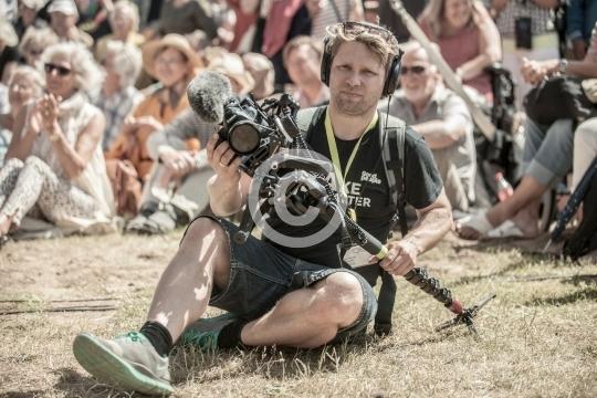 Fotograf Martin Thawlow